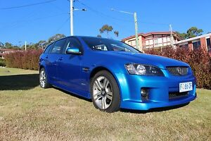 Price reduced! 2010  SV6 SportsWagon 3.6L SIDI -Holden Commodore Howrah Clarence Area Preview