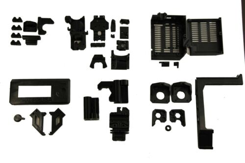 Original Prusa i3 MK3/MK3S/MMU2 Printed Parts-High Quality PETG-Multiple Options