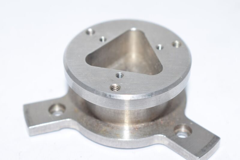 Ultratech Stepper Spindle Reticle Assembly Part 2-1/4