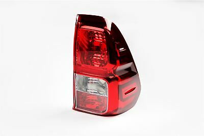 Toyota Hilux Revo 15-17 Rear Light Lamp Right Driver Off Side O/S