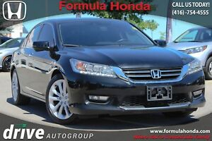 2014 Honda Accord Touring TOP OF LINE | TOURING | NAVIGATION