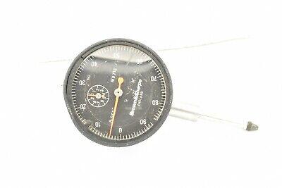 Brown Sharpe Mb216 Dial Indicator