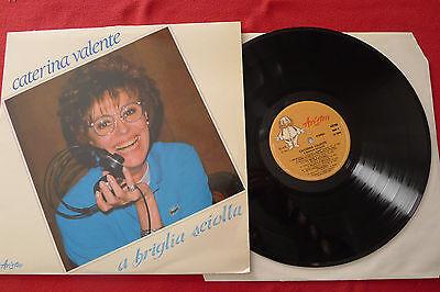 Caterina Valente...LP...a briglia sciolta ( press in ITALY )
