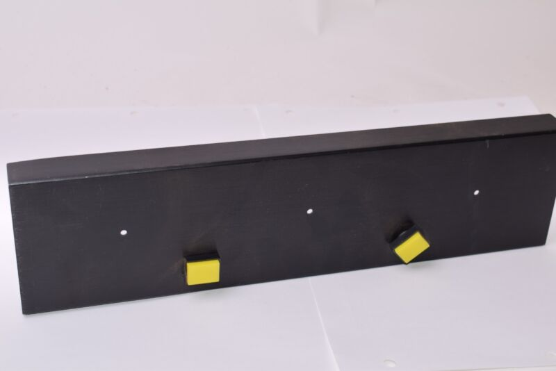 Ultratech Stepper, UTS, Machine Cover W/ AMP 8401 Plugs Included
