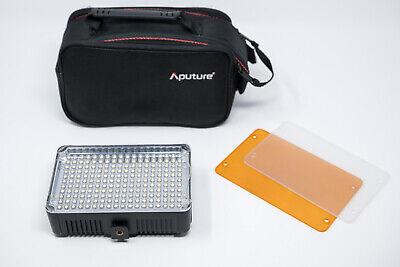 Aputure Amaran AL-H198C On-Camera LED Video Light