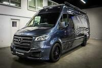 Mercedes-Benz SPRINTER (VS30) by SC Sporthomes Ltd, Griffithstown, Monmouthshire