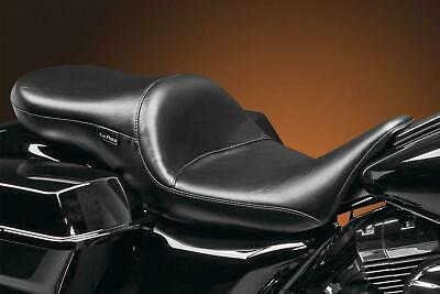 LE PERA MAVERICK UP FRONT SEAT FOR TOURING MODELS LKU-957S - Le Pera Maverick Seat