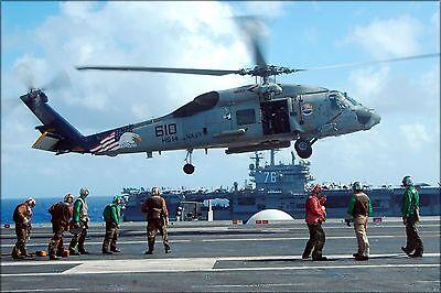 Plakat, Viele Größen; Sh-60f Seahawk Sh-60