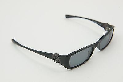 Oakley Spontaneous 4.0 Black RX Prescription Eye Glasses Frames Excellent!
