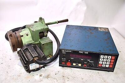 Yuasa Pcx-100 14 Pin Indexer Pdx-4ac Controller