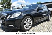 Mercedes-Benz E-Klasse Lim. E 250 CGI BlueEfficiency *AVANTGA*