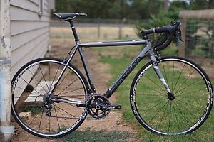 Cannondale CAAD10 road bike Inverleigh Golden Plains Preview