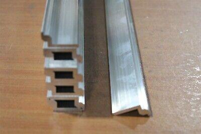 8020 Aluminum Roll-in Panel Mount Bracket Profile 8591 X 24.96 Sc 10pk A4-01
