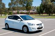 2015 Hyundai Accent Active Auto MY16 South Morang Whittlesea Area Preview