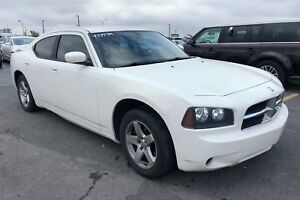 2010 Dodge Charger SE A/C MAGS