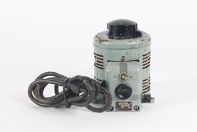 The Superior Electric Co. Powerstat 116 Transformer - See Description
