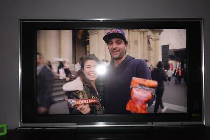 """Sony Bravia 46"""" Full HD LCD TV West Perth Perth City Preview"""