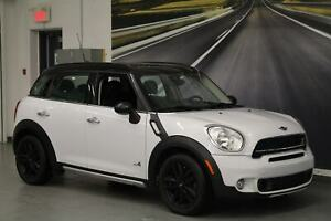 2015 MINI COOPER S Countryman ALL 4 TOIT OUVRANT,  1.99% FINANCE