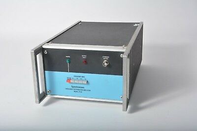 Spectracom 8140 Frequency Distribution Amplifier - Opt 8 20