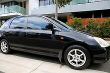 2001 Honda Civic Epping Ryde Area Preview