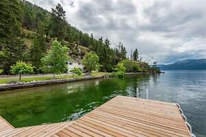 #13 9990 Eastside Road, Vernon, British Columbia