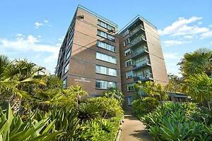 Spacious Two Bedroom with water views Lane Cove Lane Cove Area Preview