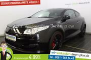 Renault Megane III RS Coupe Renault Cup Sport Recaro
