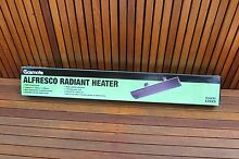 Outdoor heater Greenwich Lane Cove Area Preview