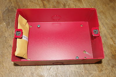 New Simplex 2976-9145 Fire Pull Back Box W Screw Pack Free Shipping 748100b