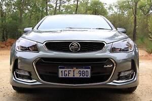 2015 Holden Commodore Sedan Perth Perth City Area Preview