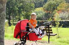 Second pram seat Hornsby Hornsby Area Preview