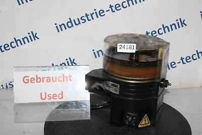 Lincoln P301  P30161811111 205 bar Zentralschmieranlagen
