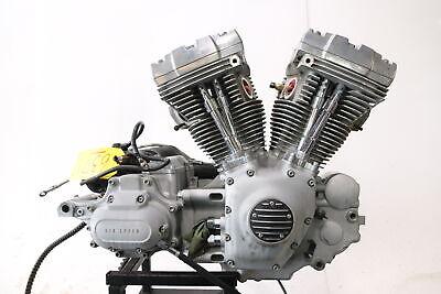07 2007 HARLEY Softail FXST 96 Engine Motor Transmission 20K *VIDEO* #6371