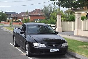 2003 Holden Commodore VY Ute , reg , rwc Keysborough Greater Dandenong Preview