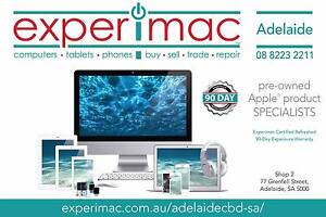 TRADING APPLE DEVICES. IMACS, MACBOOKS, IPHONES, IPADS Adelaide CBD Adelaide City Preview