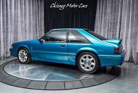 Miniature 3 Coche Americano usado Ford Mustang 1993
