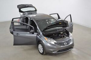 2016 Nissan Versa Note SV Bluetooth*Camera Recul*Climatiseur