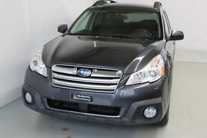 2013 Subaru Outback 2.5i Convenience SIEGES CHAUFFANTS MAGS