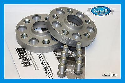 H&R Separadores Discos BMW X5 (E53) Dra 60MM (60757252)