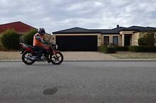 Perth  Motorcycle lessons Forrestfield Kalamunda Area Preview
