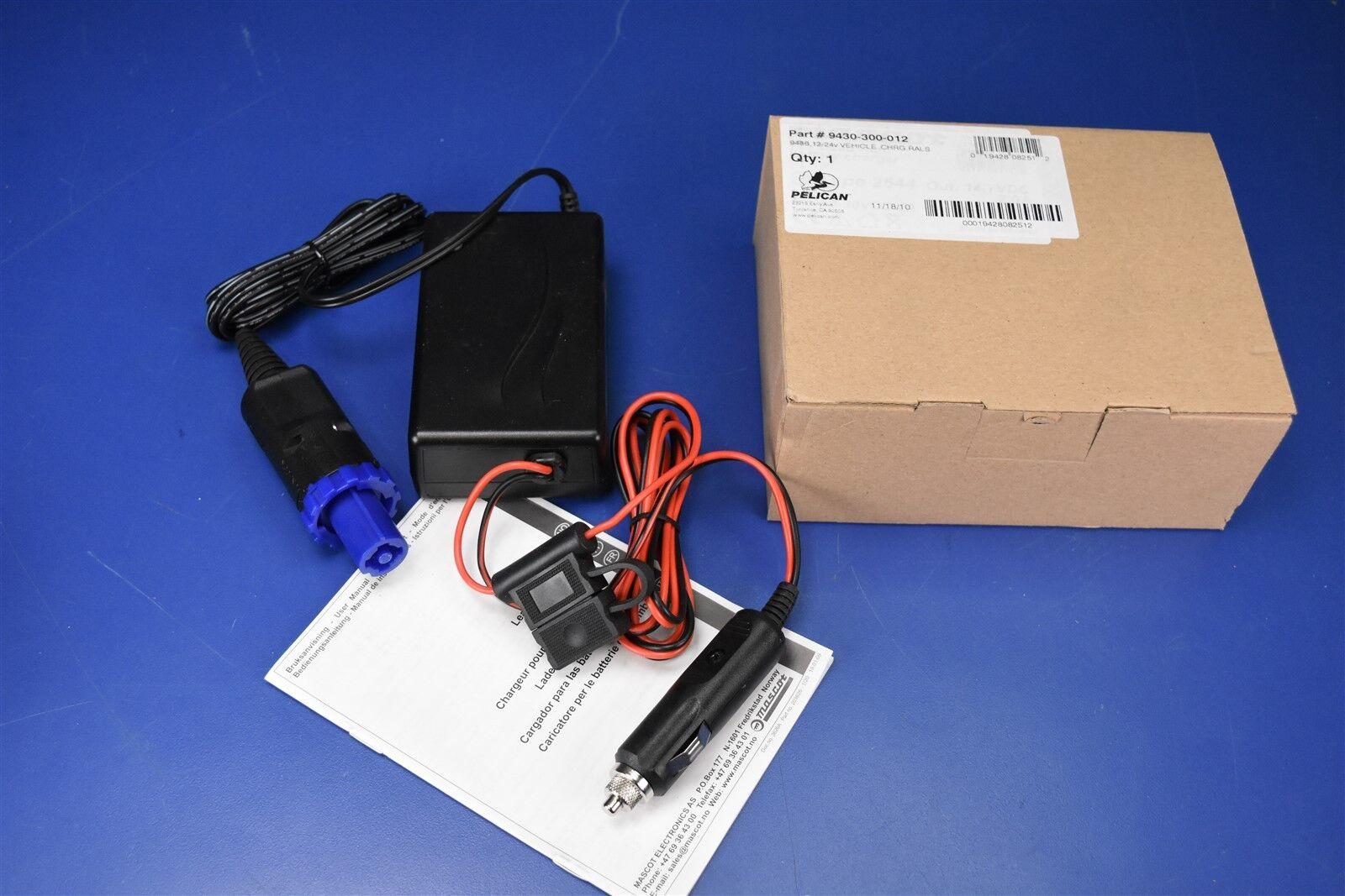 Pelican 9430 RALS Remote Area Portable Lighting System Vehic