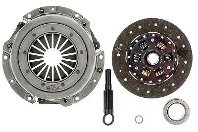 002 New Clutch Kit - Datsun Roadster Exedy Clutch Kit w/ HD 600kg Cover fits 1600 2000 PL 510 521 620