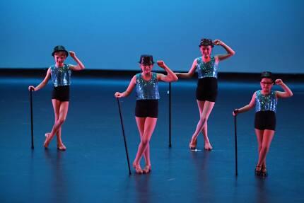 Kids Dance Classes, Tap Dance, Armadale, Kelmscott, Byford