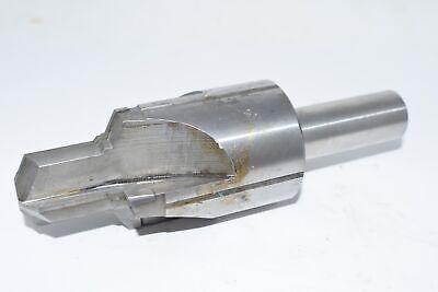 Wetmore Mc-12 Carbide Port Contour Cutter Usa 34 Shank
