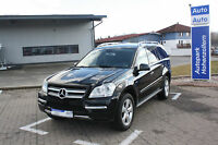 Mercedes-Benz GL-Klasse GL 350 CDI 4Matic BE