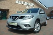 Nissan X-Trail All Mode dCI  4x4/Klimaaut/SHZ/Standh/LM