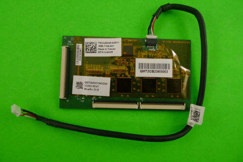 Genuine Optiplex 7440 AIO Touchscreen Display Control Board w/Cable JGX86