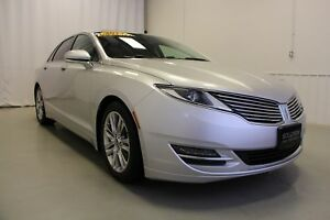 2013 Lincoln MKZ SELECT AWD