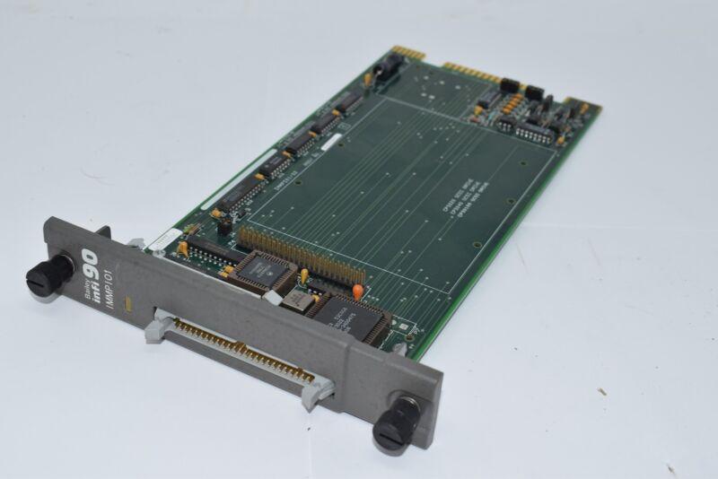 ABB Bailey IMMPI01 infi-90 Multi-Function Processor Interface Module