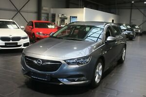 Opel Insignia Sports Tourer 2.0 Diesel Aut. Edition